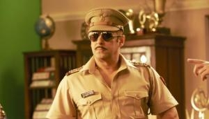 This newbie actress to play young Chulbul Pandey's love interest in Salman Khan starrer Dabangg 3