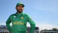 Asia Cup से पहले पाकिस्तान के कप्तान सरफराज अहमद ने टीम इंडिया को लेकर दिया ये बड़ा बयान