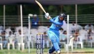 मंधाना के चौके-छक्कों में बह गई श्रीलंका की टीम, ठोक दिए इतने रन