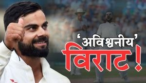 क्रिकेट की दुनिया के सरताज विराट कोहली, खेल रत्न के पहले ही हासिल कर चुके है पद्म श्री पुरस्कार