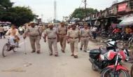 अब सहारनपुर को आग में जलाने की साजिश, गाय की हत्या कर माहौल बिगाड़ने का प्रयास