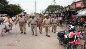 6 arrested from Madhya Pradesh's Chambal area for looting truck in East Delhi