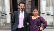 कॉमेडियन भारती सिंह-हर्ष की शादी के पूरे हुए दो साल, अर्चना पूरन सिंह ने कहा- 'इक दूजे दा खून पियो'