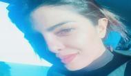 प्रियंका चोपड़ा ने सूरज के साथ शेयर की ऐसी फोटो, लिखा ये प्यारा कैप्शन