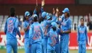 टीम इंडिया ने श्रीलंका को 98 रन पर किया ढेर, मानसी जोशी ने झटके 3 विकेट