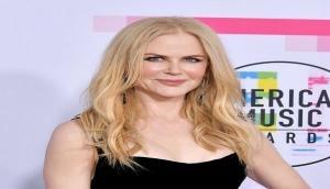 Destroyer actress Nicole Kidman discusses #MeToo movement