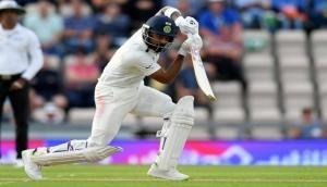 विवादों से उभरते हुए राहुल ने रखी अपने 'गुरु' की लाज, इंग्लैंड लायंस के खिलाफ की फॉर्म में वापसी, बनाए इतने रन