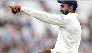 पांचवें टेस्ट मैच में केएल राहुल ने बनाया ये बड़ा रिकॉर्ड, निकले राहुल द्रविड़ से आगे