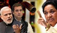 Mayawati ruffles Congress feathers by blaming UPA for fuel price hike