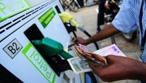 Petrol and Diesel Today Price: Fuel price decreases in Delhi and Mumbai; check out the new price on this Dussehra