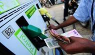 पेट्रोल-डीजल के दामों में कटौती जारी, पेट्रोल से ज्यादा डीजल के दाम में हुई गिरावट