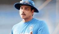 बड़ी खबर: रवि शास्त्री की हो सकती है टीम इंडिया के कोच पद से छुट्टी, दोबारा होगा कोच का चयन!
