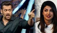 Bharat: It is Salman Khan's habit of arriving late on the sets that made Priyanka Chopra to walk out of Ali Abbas Zafar's film