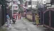 Earthquake: देश के कई इलाकों में भूकंप के तेज झटके, बिहार,असम,नागालैंड और पश्चिम बंगाल में खतरा