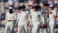 England thrash Sri Lanka in first Test