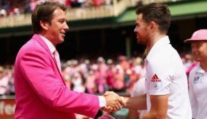 जेम्स एंडरसन ने तोड़ा ग्लेन मैकग्रा का वर्ल्ड रिकॉर्ड तो ऑस्ट्रेलियाई दिग्गज ने तारीफ में कही ये बात