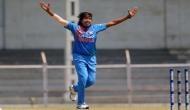 झूलन गोस्वामी ने वर्ल्ड रिकॉर्ड तोड़कर रचा इतिहास, बनीं ये कारनामा करने वाली पहली महिला क्रिकेटर