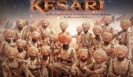 Kesari: Akshay Kumar and Karan Johar share posters of their next venture on Saragarhi Day