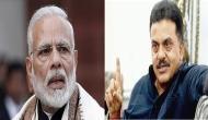 कांग्रेस नेता संजय निरुपम का विवादित बयान, पीएम मोदी को बताया अनपढ़-गंवार