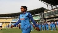 मिताली राज ने बतौर कप्तान वो कारनामा कर दिखाया है जो किसी कप्तान ने नहीं किया