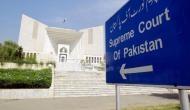 पाकिस्तान के सुप्रीम कोर्ट में नियुक्त होंगे 2 ट्रांसजेंडर