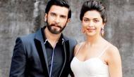 इस दिन रणवीर सिंह की हो जाएंगी दीपिका पादुकोण, शादी की डेट का हुआ ऐलान!