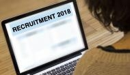 Canara Bank Recruitment 2018: Few hours left for 800 vacancies of PO online registration process; apply now