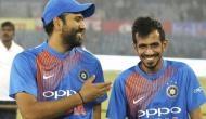 चहल की इस सलाह को मान लें रोहित शर्मा तो टीम इंडिया के नाम होगा एशिया कप!