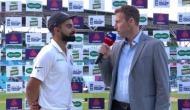 विराट कोहली ने टेस्ट सिरीज में मिली हार के बाद टीम इंडिया के प्लेयर्स के बारे में कही ये बात