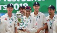 भारत के खिलाफ जीत के बाद इंग्लैंड को टेस्ट रैंकिंग में हुआ फायदा