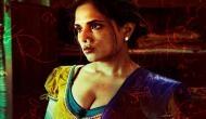 ऋचा चड्ढा को 'लव सोनिया' में निभाए सेक्स वर्कर के रोल के बाद लेनी पड़़ी Psychiatric की मदद