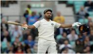 ओवल टेस्ट में शतक ठोक ऋषभ पंत ने रचा इतिहास, एमएस धोनी को छोड़ा पीछे