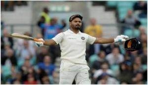 Rishabh Pant needs to improve his game feels Virender Sehwag