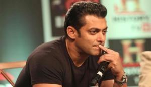 Salman Khan introduces veteran actor Nutan's granddaughter Pranutan Bahl