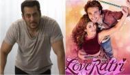 Bihar court files FIR against Salman Khan and his film Loveratri for hurting Hindu sentiments