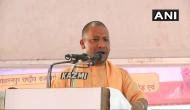 UP CM Yogi Adityanath inspects arrangements for Kumbh Mela