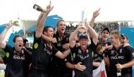 इंग्लैंड की टीम को विश्व चैंपियन बनाने वाले इस दिग्गज ने लिया संन्यास