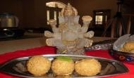 Ganesh Chaturthi 2018: Ever thought why Ganpati Bappa loves 'laddoo' the most? Here's an interesting story behind it