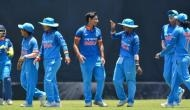भारतीय महिला टीम को मिली सात रन से जीत, मिताली राज और तान्या भाटिया ने ठोकी फिफ्टी