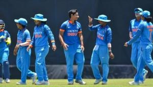 India ranked 5th as ICC launches global women's T20I team rankings