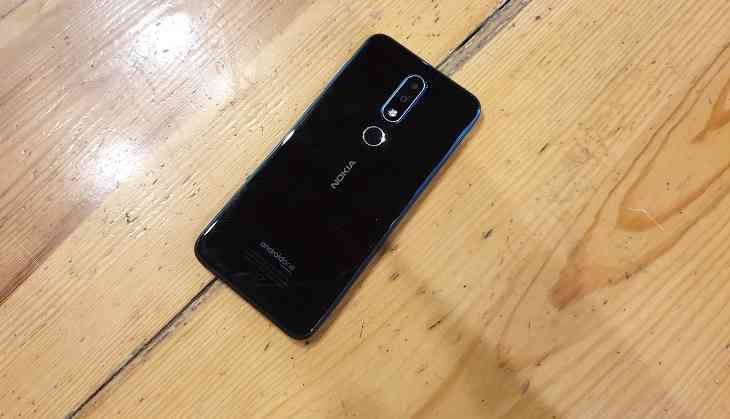 Nokia 6.1 Plus review: An Android One smartphone with a great design letdown by an underwhelming camera