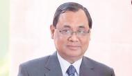Justice Ranjan Gogoi retires as CJI