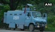 Jammu and Kashmir: 13 jawans injured after Army vehicle turns turtle