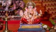 Ganesh Chaturthi Puja timings & Vrat Vidhi: Here's everything you should know before the sthapana of Lord Ganesha's idol at your home