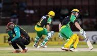 9 चौके और 6 छक्कों के साथ ठोका तेजतर्रार शतक फिर भी मैच हार गई टीम