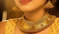सोना खरीदना है तो देर न करें, 3 हजार रूपये तक बढ़ सकते हैं दाम