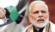 पेट्रोल-डीजल ने दी मोदी सरकार को बड़ी राहत, 3 महीने के सबसे कम दाम पर पहुंचा तेल