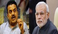 Sanjay Nirupam on PM Narendra Modi: Words I used aren't undignified