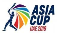 Asia Cup 2018: दुबई में होने वाले इस टूर्नामेंट के मैच भारतीय समय अनुसार इतने बजे से होंगे शुरू