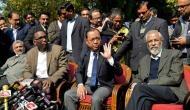 पूर्व CJI गोगोई को राज्यसभा भेजे जाने पर हंगामा, साथी जज रहे जस्टिस लोकुर ने भी दी प्रतिक्रिया